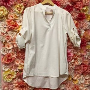 Brand new loose blouse
